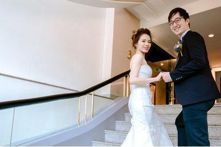 婚宴 / 台北晶華酒店