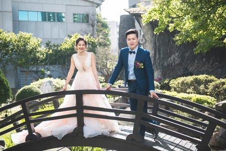 〔婚攝 婚禮紀錄〕豪鼎飯店/小城故事影像