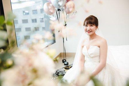 〔婚攝 婚禮紀錄〕大直 英迪格酒店/小城故事影像