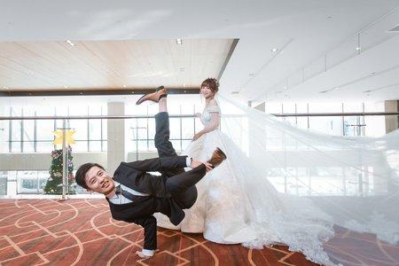 【苗栗婚攝】尚順君樂飯店 | 雙機婚攝