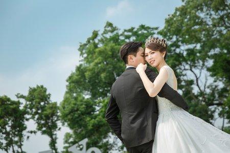 【桃園晶麒莊園】| 文定迎娶午宴 | 弘偉&琬期 – 奔跑少年