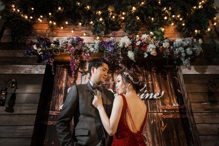 【台北婚攝】頤品大飯店 | 雙機婚禮攝影