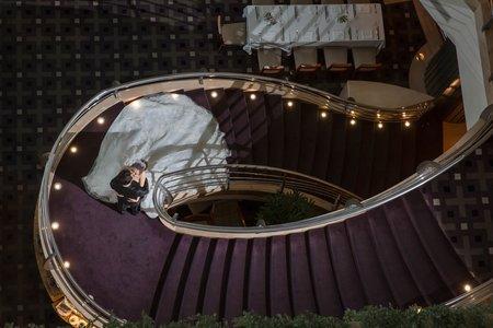 【新竹婚攝】國賓大飯店 | 雙機婚攝