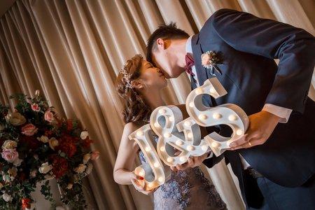 【台北婚攝】新莊翰品 | 雙機婚禮攝影