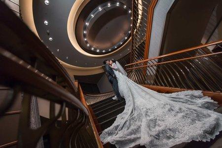 【台北婚攝】世貿三三 | 雙機婚禮攝影
