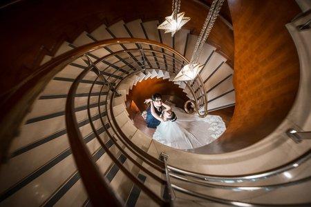 【台北婚攝】台北長榮桂冠酒店 | 雙機婚禮攝影
