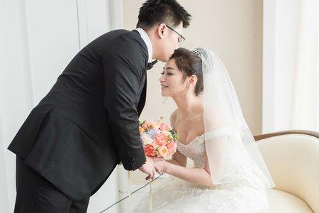 【台北婚攝】東方文華 | 雙機婚禮攝影