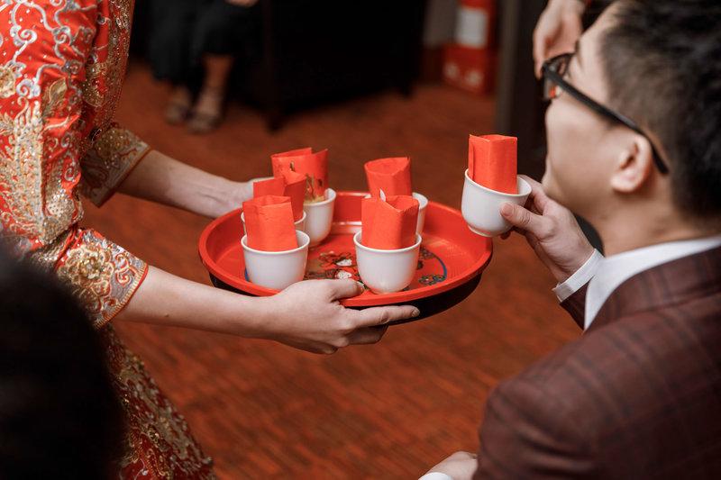 三機婚禮錄影-單宴客★加訂雙機平面享優惠作品