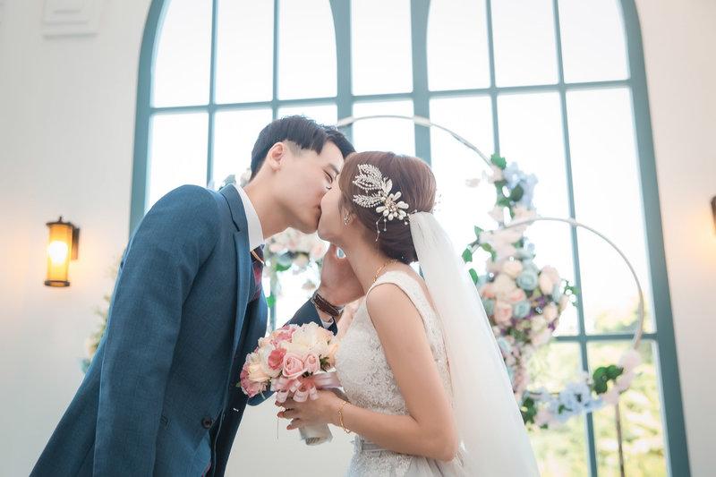 三機婚禮錄影-全天 ★加訂雙機平面享優惠作品