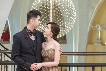 三機婚禮錄影-半天 ★加訂雙機平面享優惠