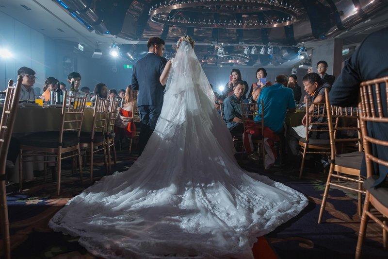 雙機婚禮錄影-單宴客★加訂雙機平面享優惠作品