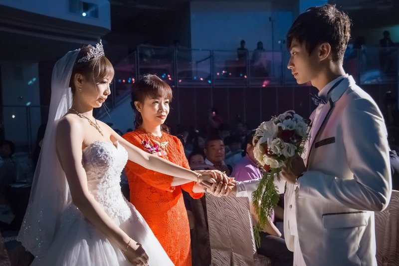 三機婚禮錄影+SDE快剪快播-半天作品