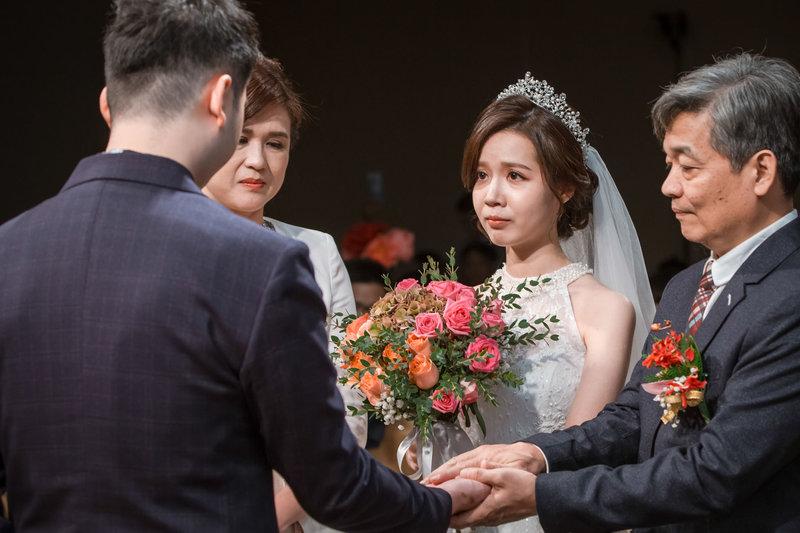 三機婚禮錄影+SDE快剪快播-單宴客作品