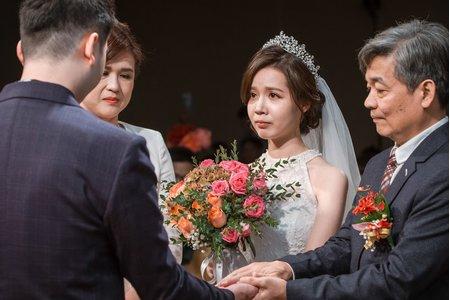 三機婚禮錄影+SDE快剪快播-單宴客