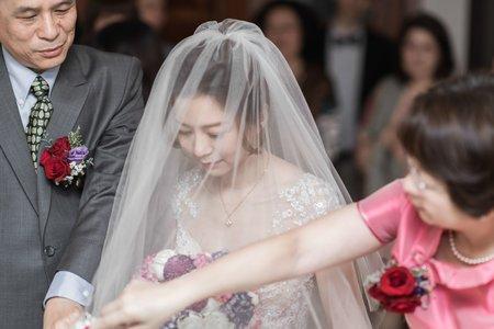 【台南婚攝】桃山日式料理 | 雙機婚禮攝影