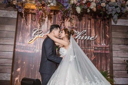 【豪鼎婚攝】北新豪鼎 | 訂婚結婚午宴 – 奔跑少年