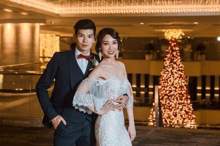台北晶華酒店 | 婚禮攝影 | 櫂宇&佩文 – 奔跑少年