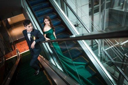 [婚攝] 彭園婚宴會館 新板館宴會廳 | 婚禮紀錄 | Venson&Dora – 奔跑少年
