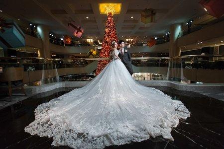 晶華婚攝 | 台北晶華酒店 | 婚禮紀錄 | Kun&Eva – 奔跑少年