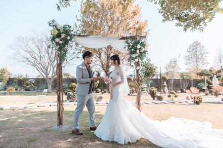 台中婚攝 | 九個果子 | 婚禮紀錄 | 仲洋&海涵 – 奔跑少年
