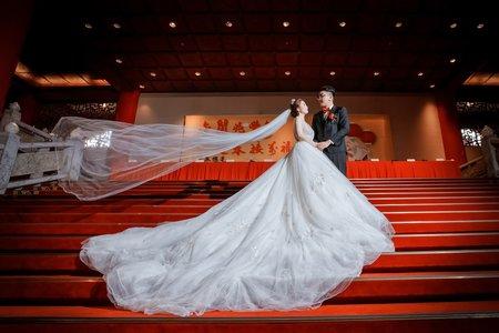 台北婚攝 | 圓山大飯店 | 婚禮紀錄 | 麒皓&瑞緣- 奔跑少年