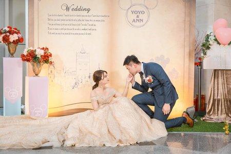 台北婚攝 | 中興豪鼎圓頂廳 | 婚禮紀錄 | 訂迎午宴 | 安亞&宥銜 – 奔跑少年
