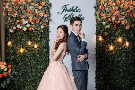 台北婚攝 | 民生晶宴會館 | 婚禮紀錄 | 晏碩&佳璇 – 奔跑少年