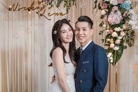 台北婚攝 | 北新豪鼎 | 婚禮紀錄 | 意筑&成蒝 – 奔跑少年