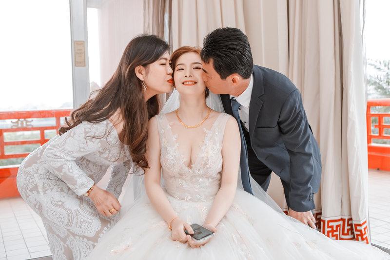 【振興方案】三機婚禮錄影★加訂平面享優惠作品