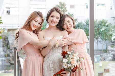 【新北中興豪鼎】 | 訂婚證婚午宴 | 資堯&靖雯 – 奔跑少年