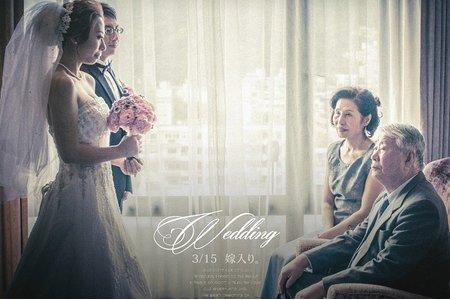 婚禮紀錄服務-艾圖特攝影i-totem