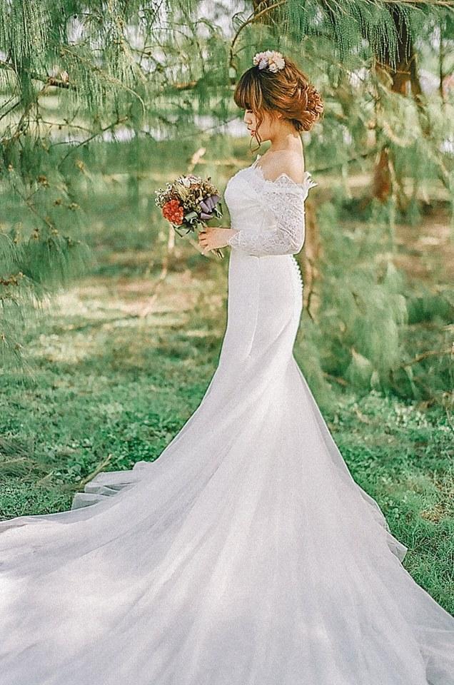 自主婚紗-艾圖特攝影i-totem作品