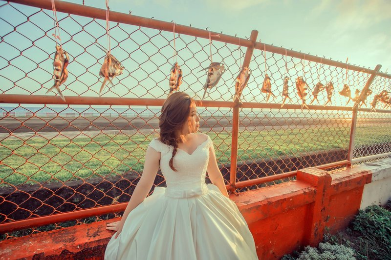 蘭嶼自主婚紗-艾圖特攝影i-totem作品