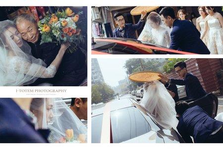 婚禮紀錄-艾圖特攝影i-totem
