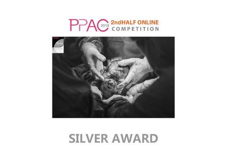 2018 PPAC 2nd 2018亞洲國際攝影大賽