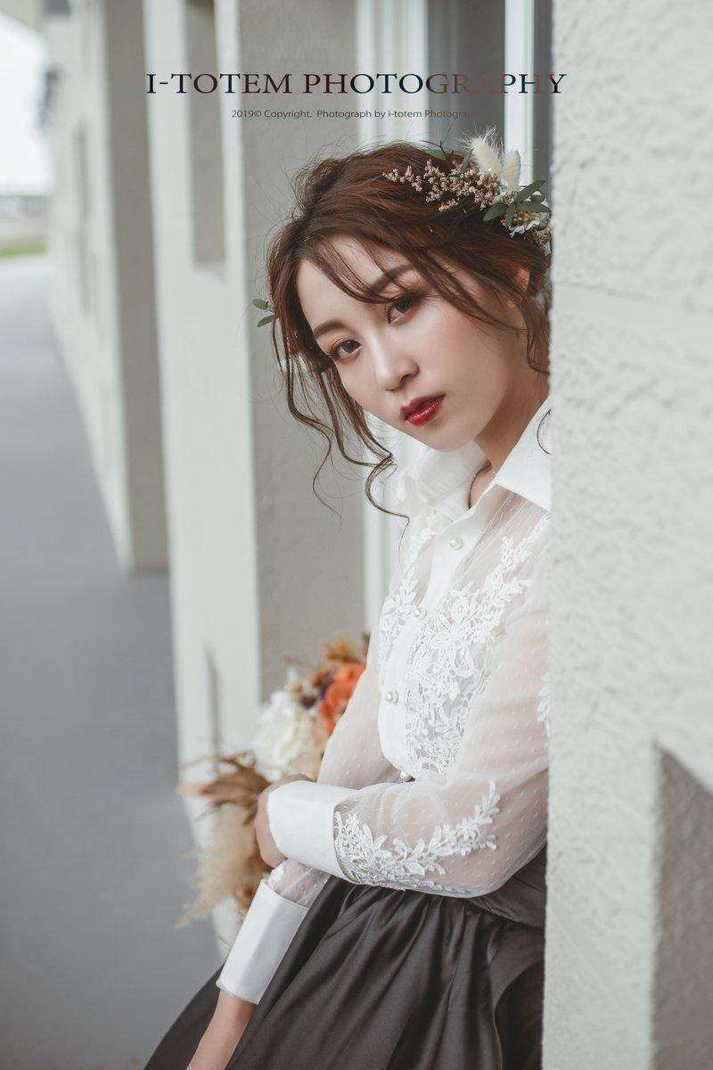 婚紗包套-艾圖特攝影i-totem作品