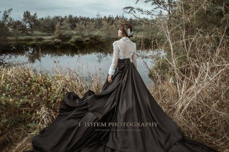 婚紗包套-艾圖特攝影i-totem
