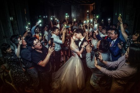 20190615-高雄林皇宮婚禮紀錄