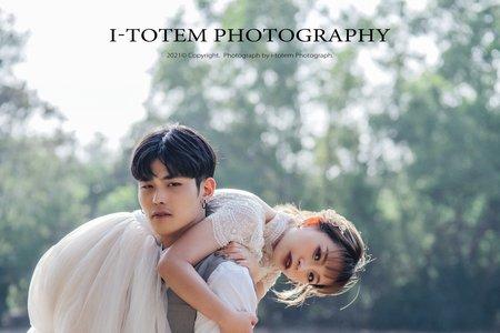 i-totem photograph/ 台南白鷺灣