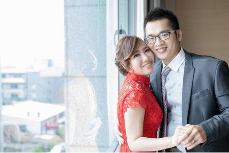 2015-9-20 良德 & 品瑜 文定之喜 婚攝 - 台南 東東宴會式場