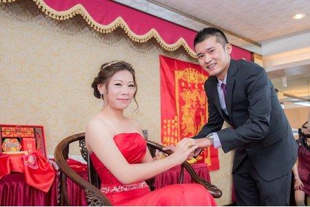 2015-7-26 裕昇 & 懷翊 文定之喜 婚攝 - 高雄 晶頂101海鮮餐廳