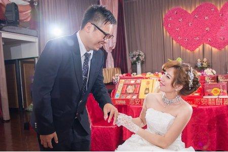 2015-5-2 逸仁 & 芳儀 文定之喜 婚攝 - 台南 仁德 台灣大廚