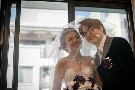 2015-1-10 啟榮 & 豑儀 婚禮紀錄 婚攝 - 台南 大億麗緻酒店