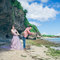 嘉麟 & 胤芳 Overseas Pre Wedding For Okinawa 沖繩海外婚紗(編號:551921)