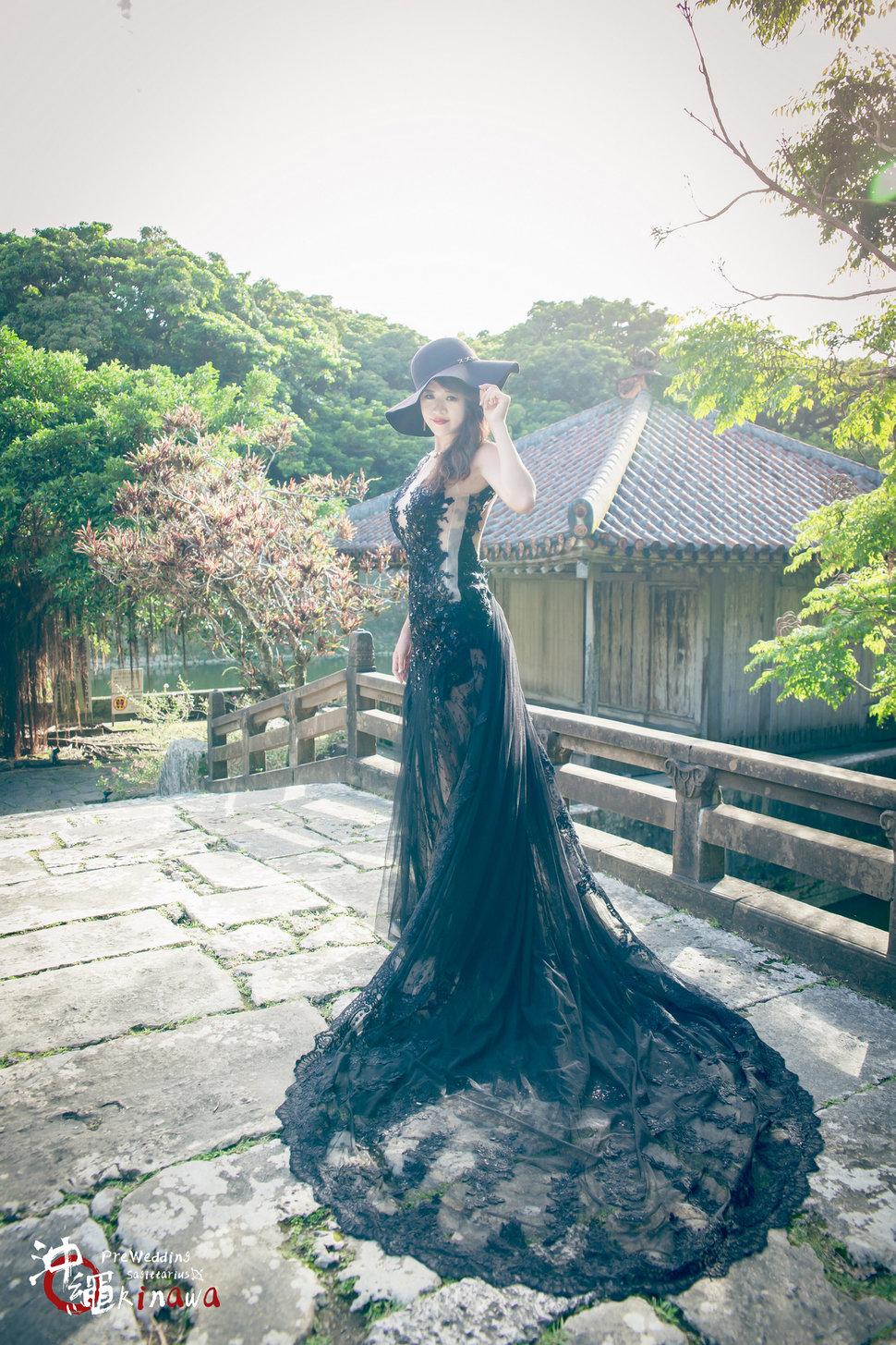 嘉麟 & 胤芳 Overseas Pre Wedding For Okinawa 沖繩海外婚紗(編號:551972) - 射手的天空 / 海外婚紗 婚禮 婚攝工作 - 結婚吧