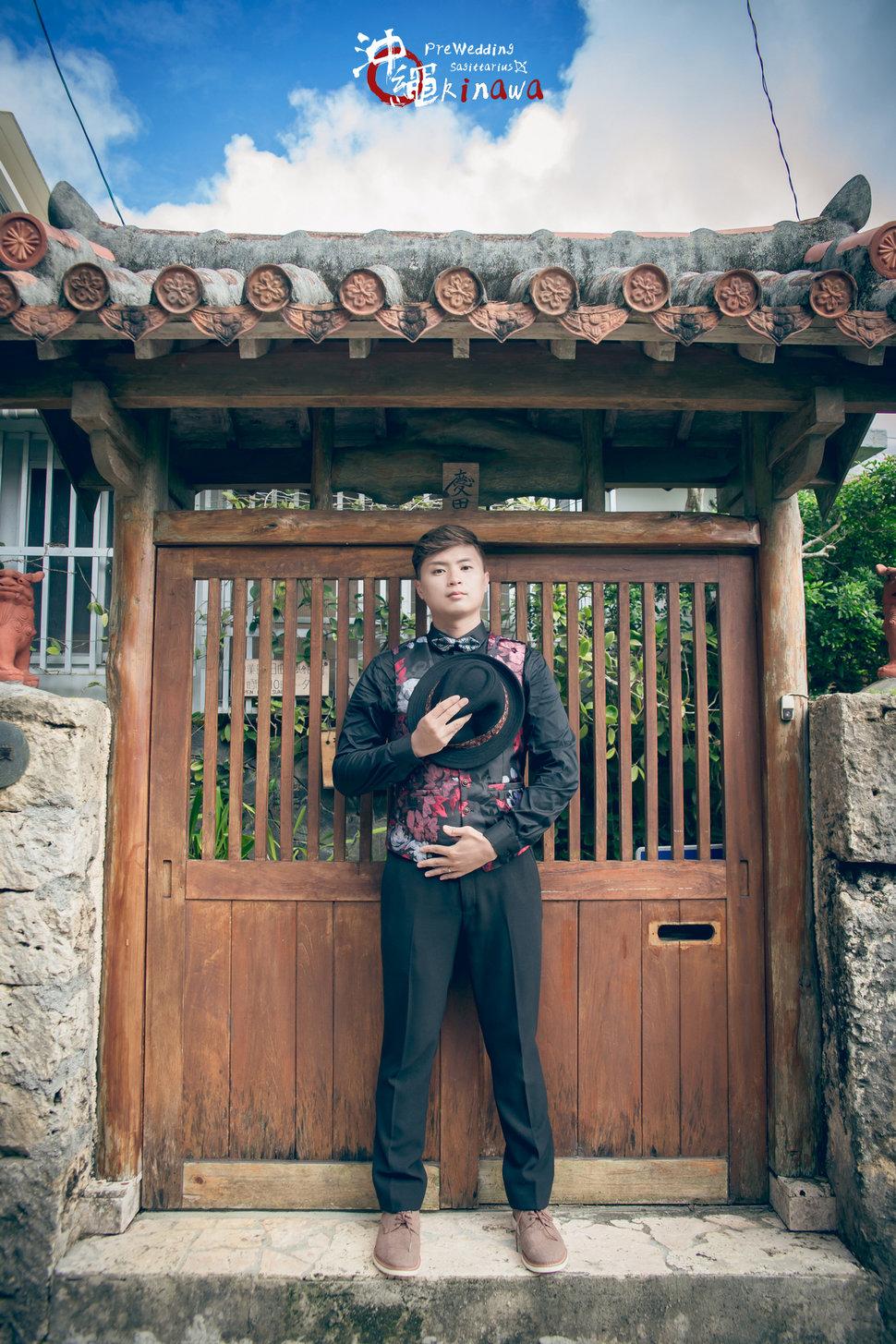 嘉麟 & 胤芳 Overseas Pre Wedding For Okinawa 沖繩海外婚紗(編號:551974) - 射手的天空 / 海外婚紗 婚禮 婚攝工作 - 結婚吧