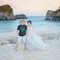 嘉麟 & 胤芳 Overseas Pre Wedding For Okinawa 沖繩海外婚紗(編號:551977)