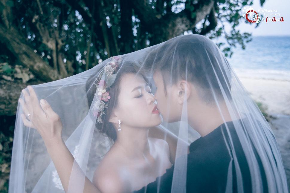 嘉麟 & 胤芳 Overseas Pre Wedding For Okinawa 沖繩海外婚紗(編號:551982) - 射手的天空 / 海外婚紗 婚禮 婚攝工作 - 結婚吧