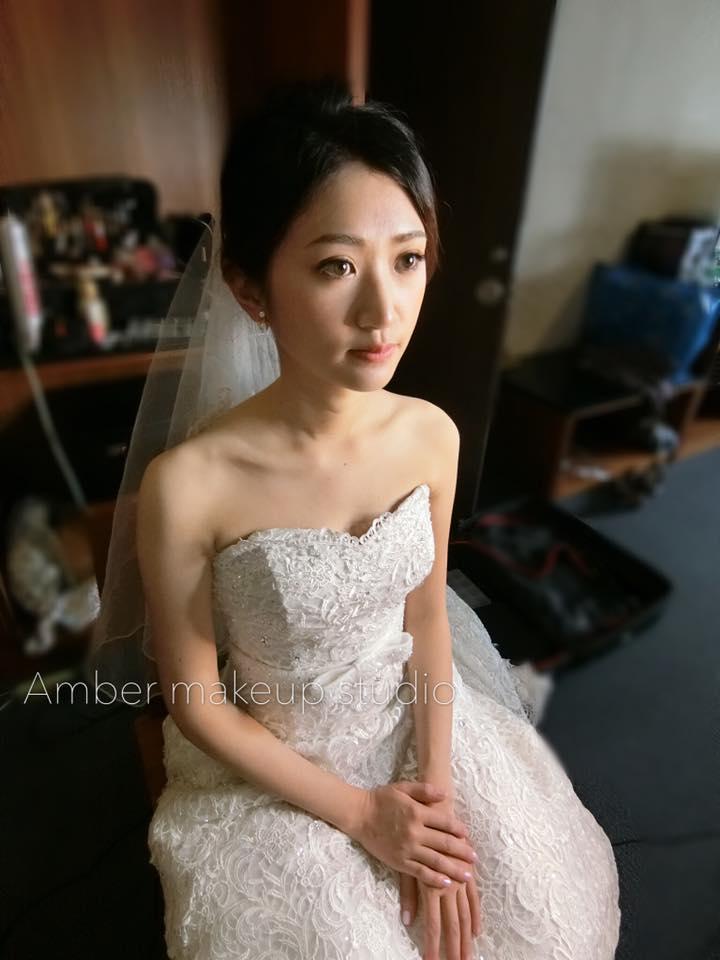 Amber makeup studio