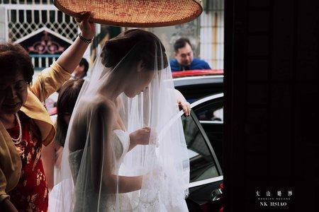 NK Studio 婚禮紀錄